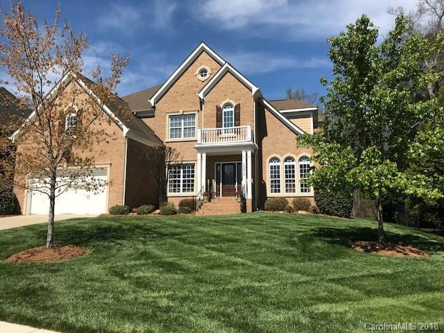 10618 Skipping Stone Lane NW, Concord, NC 28027 (#3362471) :: LePage Johnson Realty Group, LLC