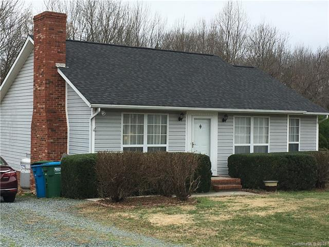 1924 Fieldridge Lane #19, Monroe, NC 28110 (#3362475) :: Exit Mountain Realty