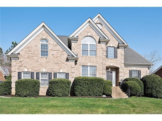 8206 Denholme Drive, Waxhaw, NC 28073 (#3362521) :: Odell Realty Group