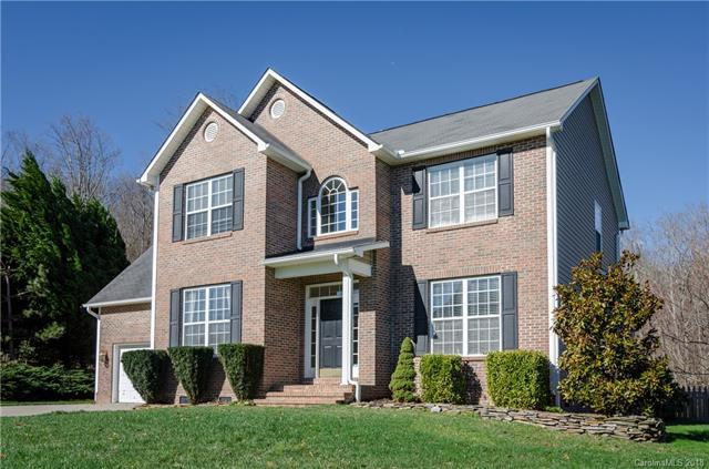 33 Yorktown Circle, Arden, NC 28704 (#3362549) :: Stephen Cooley Real Estate Group