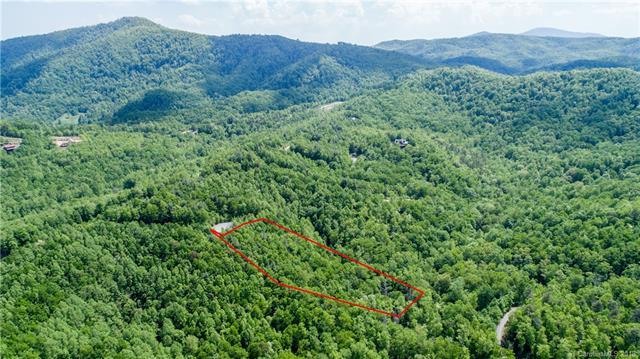 88 Ribbon Falls Trail #25, Old Fort, NC 28762 (#3362727) :: Rinehart Realty