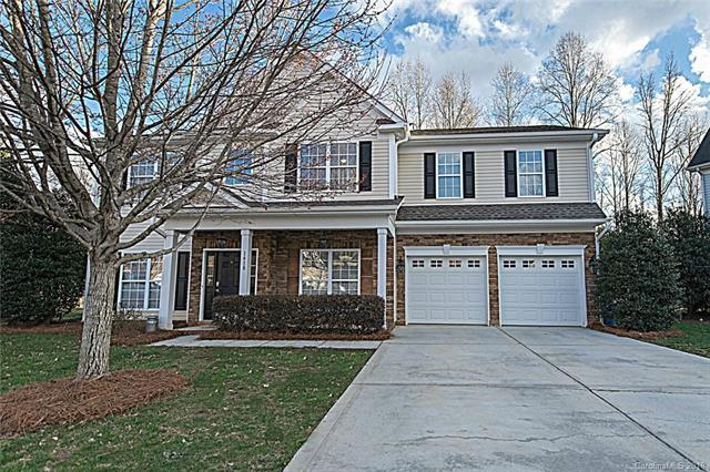 1418 Mallory Lane, Waxhaw, NC 28173 (#3362828) :: Exit Mountain Realty