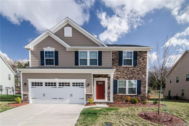 2031 Clover Hill Road #236, Indian Trail, NC 28079 (#3362840) :: Scarlett Real Estate