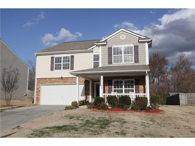 1524 Cold Creek Place, Huntersville, NC 28078 (#3362848) :: The Ramsey Group