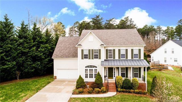 121 Winterbell Drive #279, Mooresville, NC 28115 (#3362888) :: Stephen Cooley Real Estate Group
