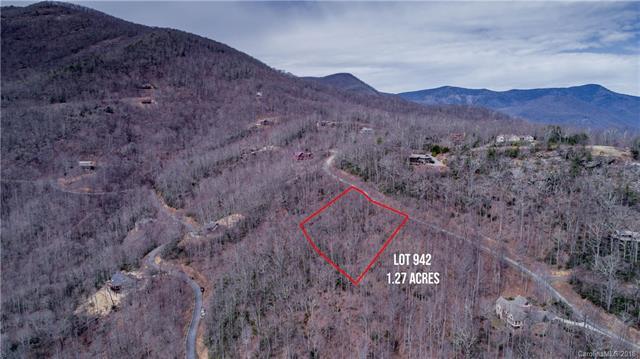 10 Wedgewood Terrace #942, Black Mountain, NC 28711 (#3363039) :: Puffer Properties