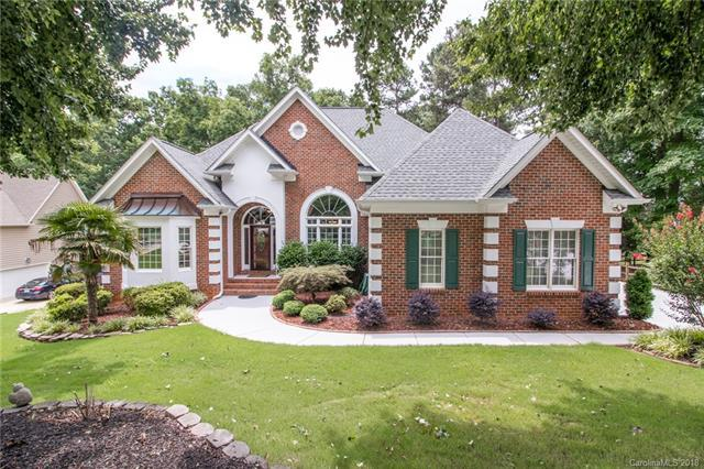 112 Mussel Lane, Mooresville, NC 28117 (#3363088) :: LePage Johnson Realty Group, LLC