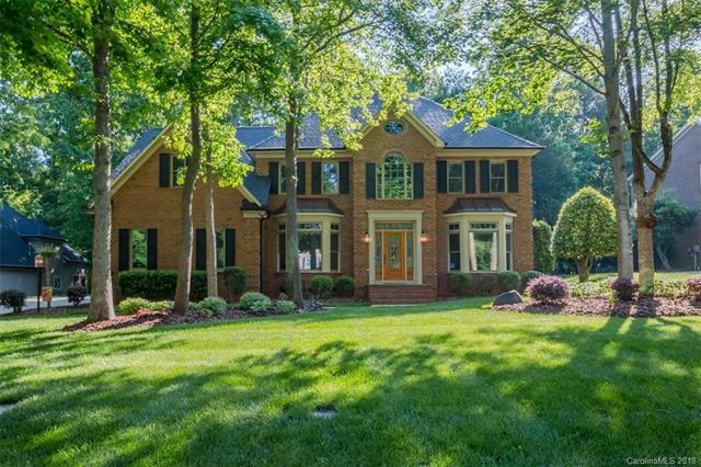 4624 Hawkes Bay Court, Denver, NC 28037 (#3363139) :: High Performance Real Estate Advisors