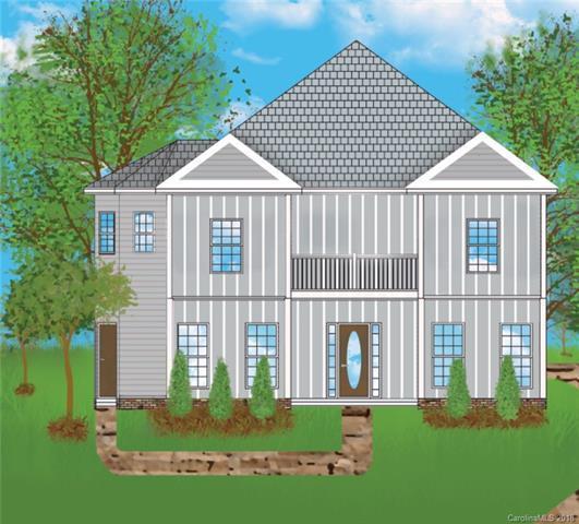 815 W Kingston Avenue, Charlotte, NC 28203 (#3363141) :: LePage Johnson Realty Group, LLC