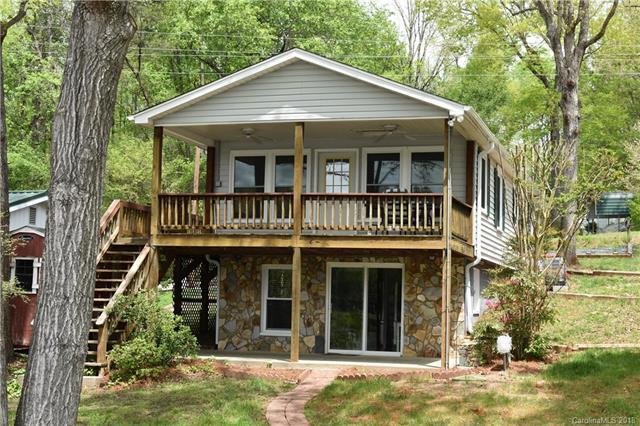 520 Pinehaven Drive #45, Badin Lake, NC 28127 (#3363164) :: Mossy Oak Properties Land and Luxury