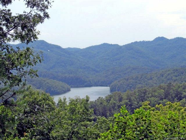 Lot #44 Cherokee Ridge #44, Bryson City, NC 28713 (#3363188) :: Cloninger Properties