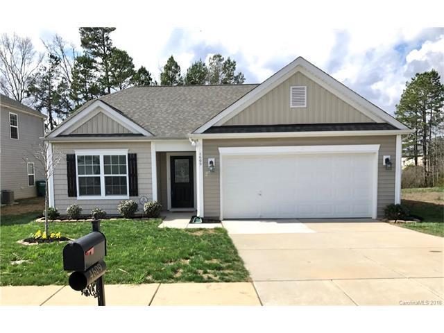 4609 Manchineel Lane, Monroe, NC 28110 (#3363218) :: Century 21 First Choice