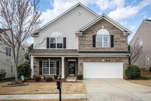 1020 Whippoorwill Lane, Indian Trail, NC 28079 (#3363220) :: Exit Realty Vistas