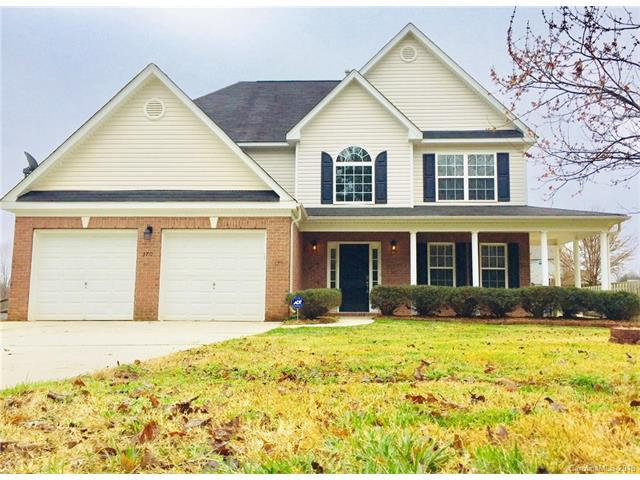 370 Rocky River Road, Mooresville, NC 28115 (#3363246) :: Cloninger Properties