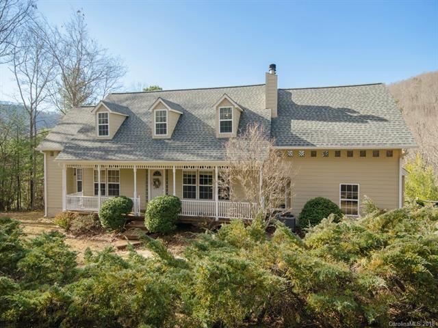 105 Sunset Hills Court Lot 3, Asheville, NC 28803 (#3363349) :: LePage Johnson Realty Group, LLC