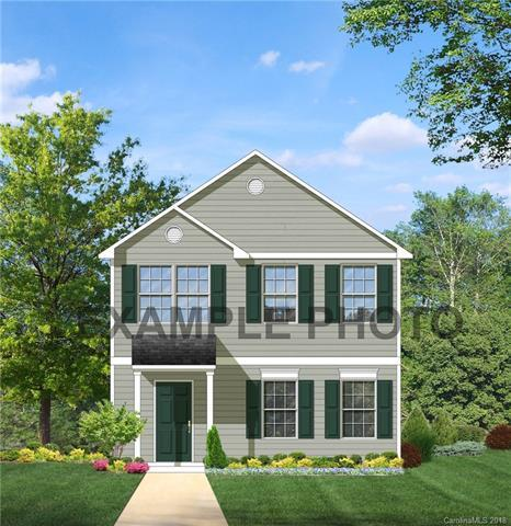 4427 David Cox Road #12, Charlotte, NC 28269 (#3363354) :: Exit Mountain Realty