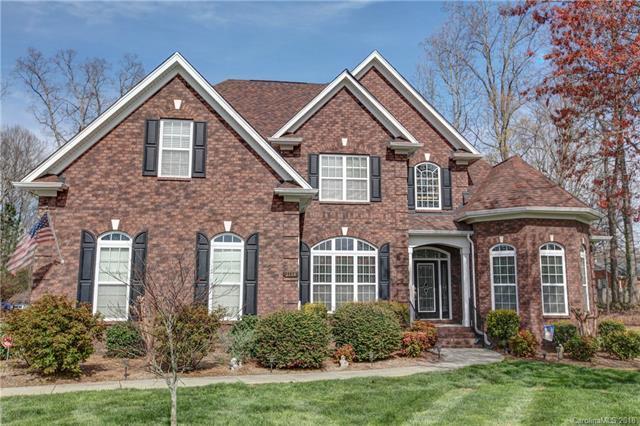 2114 Virginia Ellen Court, Stanley, NC 28164 (#3363374) :: Cloninger Properties