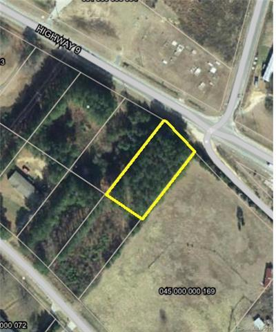 TBD Hwy 9 Highway, Pageland, SC 29728 (#3363428) :: Mossy Oak Properties Land and Luxury