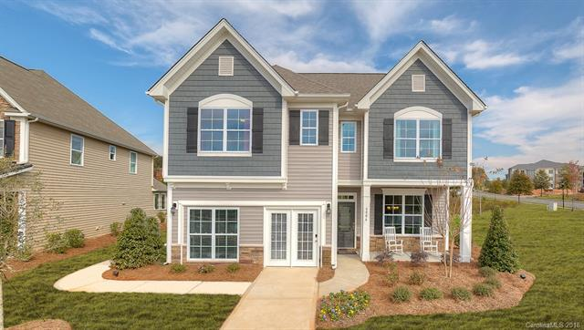 2404 Palmdale Walk Drive #35, Fort Mill, SC 29708 (#3363465) :: High Performance Real Estate Advisors
