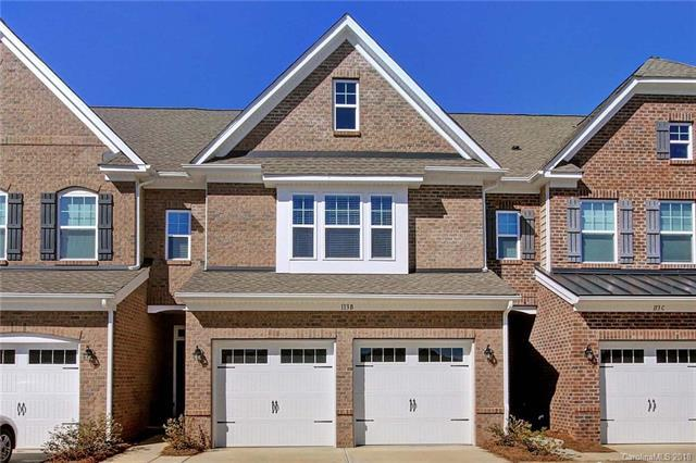113 Burlingame Court B, Mooresville, NC 28117 (#3363485) :: Exit Mountain Realty