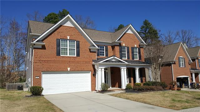 1287 Sandy Bottom Drive NW #51, Concord, NC 28027 (#3363517) :: Exit Mountain Realty