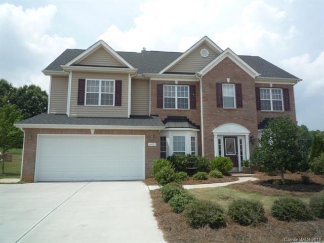 11025 Belmont Run Lane, Charlotte, NC 28213 (#3363535) :: LePage Johnson Realty Group, LLC