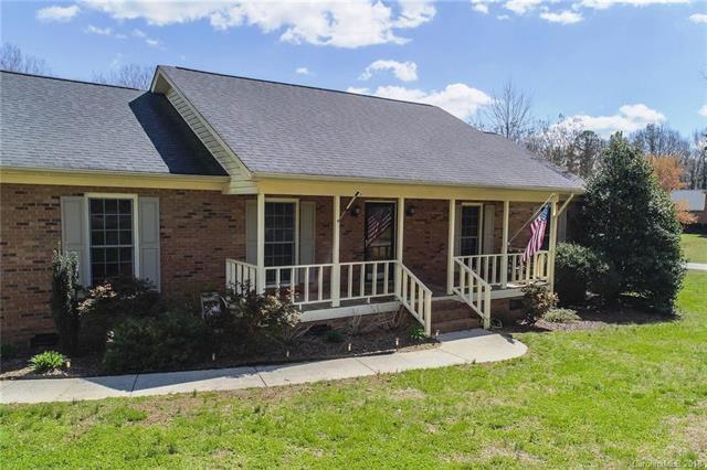 2222 Fox Hunt Drive #16, Monroe, NC 28110 (#3363607) :: Exit Realty Vistas