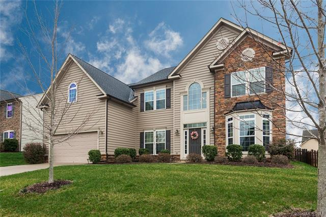 1432 Rosemont Drive, Indian Land, SC 29707 (#3363768) :: Team Southline