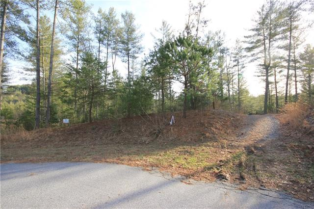 Lots 124-125 Sunset Creek Lane 124-125, Lenoir, NC 28645 (#3363882) :: LePage Johnson Realty Group, LLC