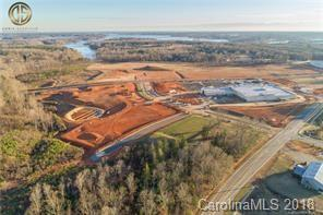 0 Nc Hwy 150 Highway E-2, Sherrills Ford, NC 28673 (#3363897) :: Caulder Realty and Land Co.