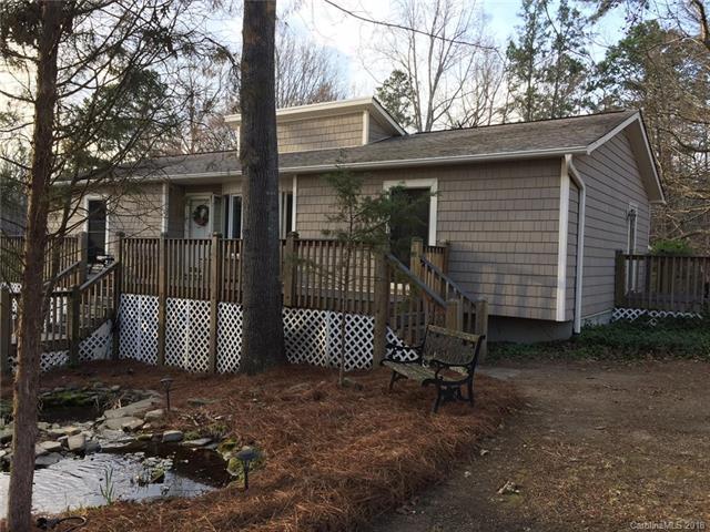 4708 Fieldbrook Drive, Kannapolis, NC 28081 (#3363978) :: Exit Mountain Realty