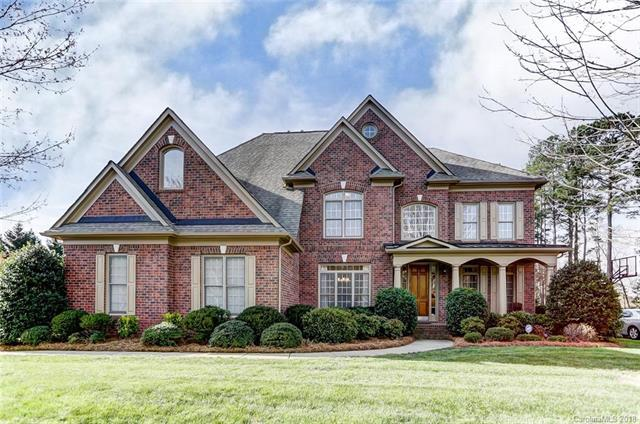 7317 Stonehaven Drive, Waxhaw, NC 28173 (#3364069) :: LePage Johnson Realty Group, LLC