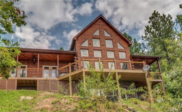 624 Gold Creek Point, Union Mills, NC 28167 (#3364087) :: Exit Mountain Realty