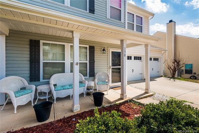 138 Tilton Drive, Mooresville, NC 28115 (#3364152) :: Scarlett Real Estate