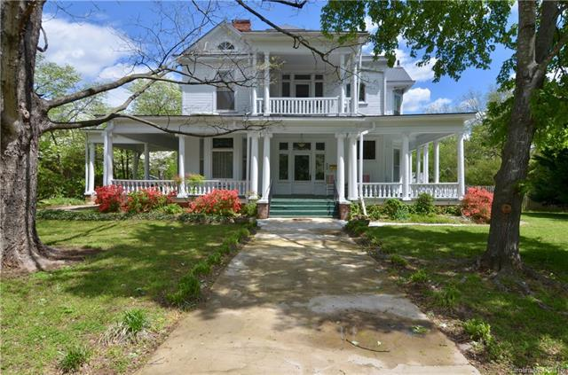 305 Maurice Street, Monroe, NC 28112 (#3364180) :: The Ann Rudd Group