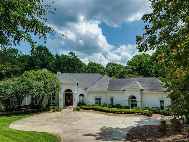 7912 Baltusrol Lane, Charlotte, NC 28210 (#3364201) :: Exit Mountain Realty