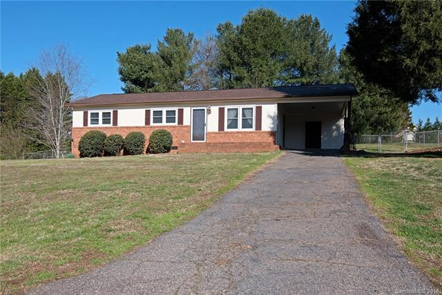 812 Wellwood Avenue, Statesville, NC 28677 (#3364234) :: Exit Realty Vistas