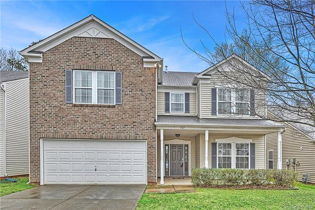 727 Sinclair Drive, Monroe, NC 28112 (#3364353) :: LePage Johnson Realty Group, LLC