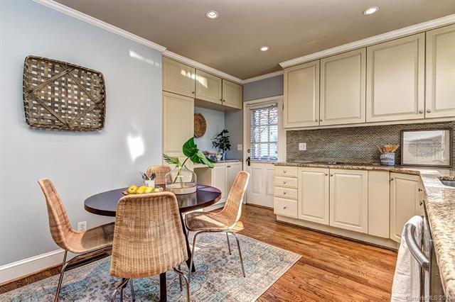 2422 Beacon Street, Charlotte, NC 28205 (#3364366) :: Pridemore Properties