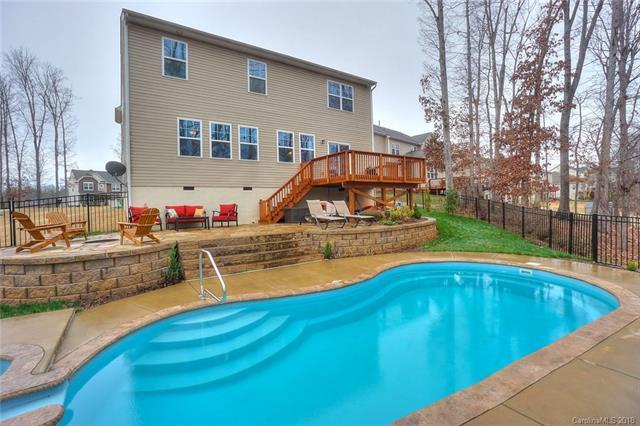 197 Pecan Hills Drive, Mooresville, NC 28115 (#3364747) :: Exit Mountain Realty