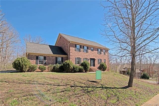 8836 Crosstimbers Drive, Charlotte, NC 28215 (#3364760) :: Exit Mountain Realty
