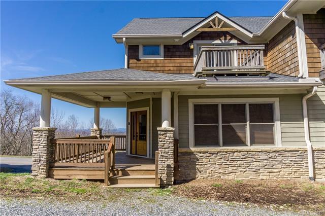 401 Vista Drive #9, Mars Hill, NC 28754 (#3364979) :: High Performance Real Estate Advisors
