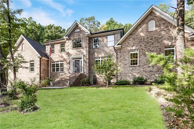 225 Greenbay Road, Mooresville, NC 28117 (#3365211) :: Scarlett Real Estate