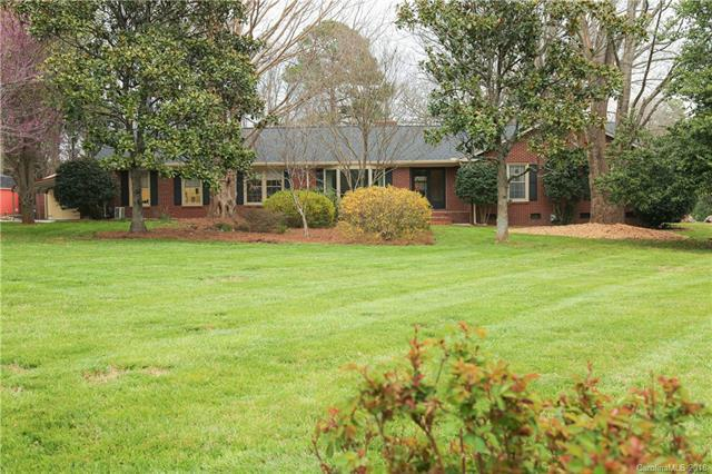 5848 Lebanon Road, Mint Hill, NC 28227 (#3365261) :: Robert Greene Real Estate, Inc.