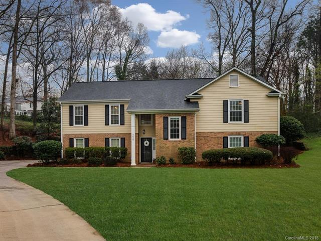 2428 Brantford Drive, Charlotte, NC 28210 (#3365310) :: Exit Mountain Realty