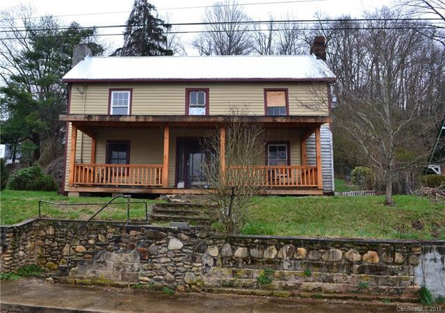 20 S Main Street, Canton, NC 28716 (#3365373) :: The Sarver Group