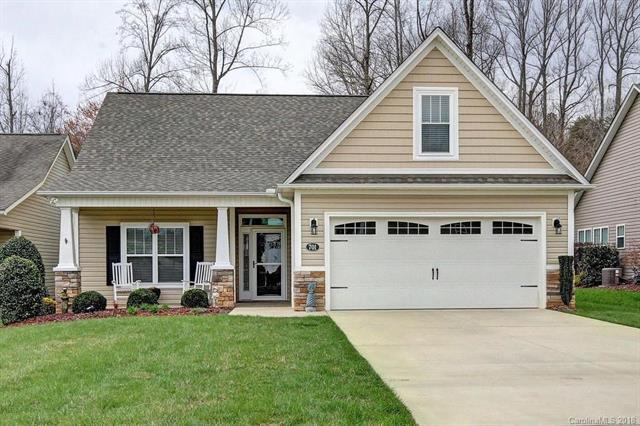 701 Cordova Court, Salisbury, NC 28146 (#3365405) :: The Andy Bovender Team