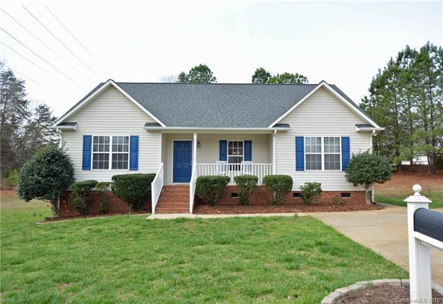 368 Masters Drive, Rock Hill, SC 29732 (#3365410) :: Exit Mountain Realty