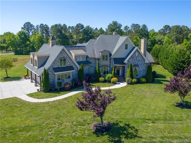 14032 Mccord Road, Huntersville, NC 28078 (#3365460) :: LePage Johnson Realty Group, LLC