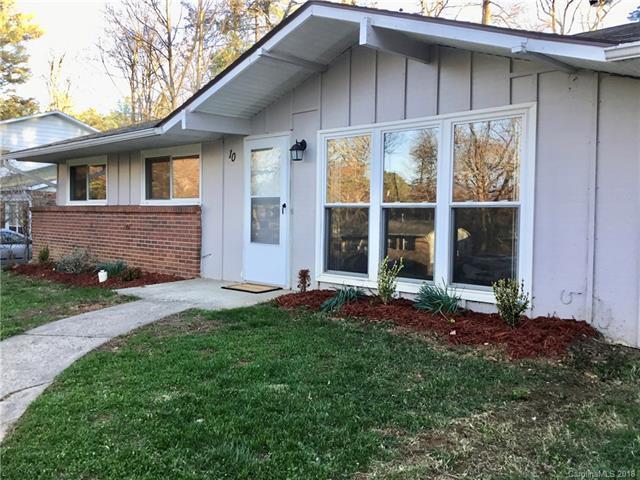 10 Dogwood Court, Asheville, NC 28805 (#3365539) :: Puffer Properties